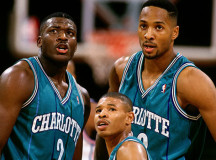 "Michael Jordan to bring back ""Charlotte Hornets"" team with original colors"