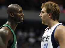 Dirk Nowitzki hits another milestone, passes Kevin Garnett on all-time scoring list