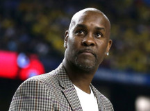Gary Payton recalls how he injured Horace Grant, trying to beat Vernon Maxwell