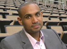 """Grant Hill's NBA career over, but he's still going one-on-one on """"Inside Stuff"""""""