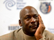 Michael Jordan says Bobcats not to lose games to get top draft pick