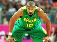 Ex-NBA player Leandro Barbosa returns to Brazil, waits for another chance