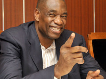 Dikembe Mutombo: Yao says I am too old to be his brother so he calls me uncle