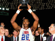 NBA All-Star game 1989 – VIDEO