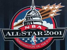 NBA All-Star Game 2001 – VIDEO