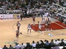 NBA All-Star game 1990 – VIDEO