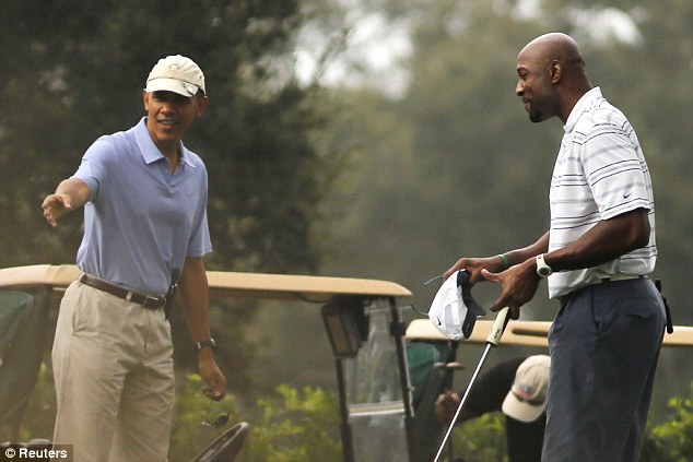 obama-mourning-golf-1