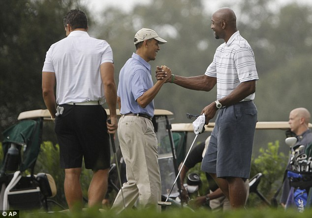 obama-mourning-golf-3