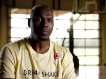 Hakeem Olajuwon praises Rockets' rookie Capela