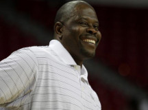 Why wasn't Patrick Ewing offered a NY Knicks coaching job?