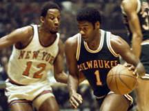 Ex-NBA All-Stars Oscar Robertson, Dick Barnett to participate in historic ceremony