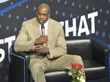 Shaquille O'Neal says NBA game can be played in Qatar