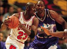 Undenia-BULLS: Story of Chicago Bulls' 5th NBA title (VIDEO)