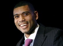 Allan Houston's foundation hosts charity poker tournament – PHOTO