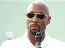 Alonzo Mourning: Nelson Mandela's life should be praised years to come