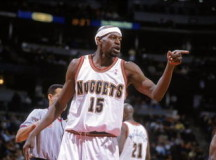 Sad story of former NBA shotblocker, alcohol-addict Keon Clark