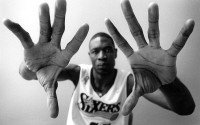 Mutombo cares: former NBA All-Star doing humanitarian work – PHOTOS
