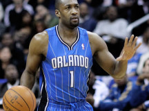 Ex-NBA player Gilbert Arenas: I can beat about half of today's stars one-on-one