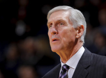 Former Jazz coach Jerry Sloan to have his jersey retired on Jan. 31