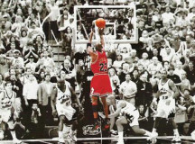 Unforgetta-BULLS: The Chicago Bulls 6th Championship Story (VIDEO)