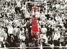 Unforgetta-BULLS: The Chicago Bulls 6th Championship Story (VIDEO)