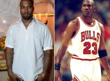 Kanye West compares himself to Michael Jordan, leaves Nike for Adidas