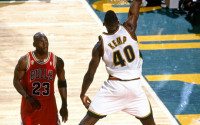 Shawn Kemp – top 10 career dunks (VIDEO)