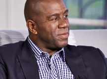 Magic Johnson doesn't want to buy Clippers… he wants LA Lakers