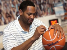 Robert Horry: You can't judge player by number of NBA titles