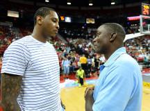 Isiah Thomas has faith in Knicks, adds Nets will struggle