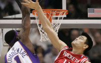 Houston Rockets vs Phoenix Suns (2005) – VIDEO