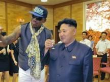 Legendary Mike Tyson calls Dennis Rodman traitor