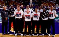 The Dream Team II (1994) – VIDEO