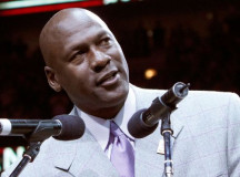 EXNBA Summary: Michael Jordan in 2013