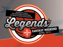 Bill Russell, George Gervin, Rick Barry, other NBA legends to converge for Legends of Basketball Fantasy Weekend