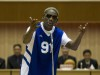 Dennis Rodman expected to return to North Korea