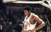 Willis Reed – when heart is bigger than statistics