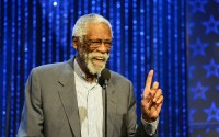 Former, current NBA stars mark legendary Bill Russell's birthday – VIDEO