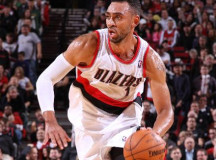 Former NBA player Jared Jeffries has a fishing show on TV