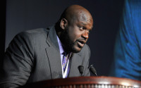 Shaquille O'Neal named Legend of the Year