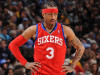 February 2014 poll: 24% want Allen Iverson to go to North Korea, with or without Rodman