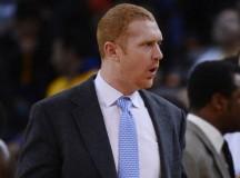 Ex-NBA player Brian Scalabrine sent to D-League