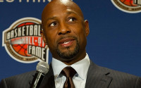 Alonzo Mourning to enter Hall of Fame, thanks his coach
