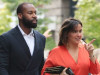 Retired NBA star Baron Davis becomes father