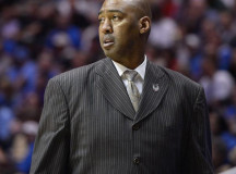 Danny Manning becomes coach of New Wake Forest , brings Tulsa coaches in
