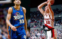 Two former NBA stars – candidates for GM position in Detroit Pistons