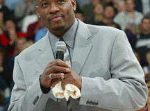 Mitch Richmond: You can judge me or judge my game – I am a Hall of Famer