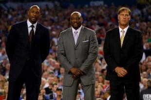 Hall of Fame 2014: Mourning, Richmond, Marciulionis – PHOTOS