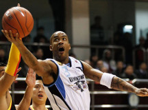 Stephon Marbury wins 2nd championship in CBA in 3 years