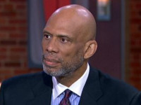 Kareem Abdul-Jabbar: Sterling done horrible things to people, unrelated to racism